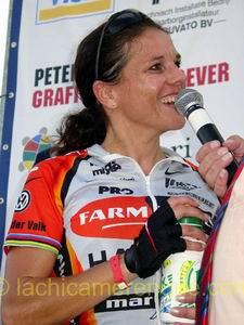 Leontien Zijlaard-van Moorsel, beste sportvrouw van Nederland!