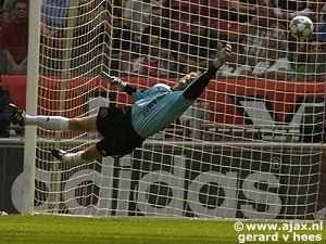 Voor het eerst sinds 13.05.2001 wint Feyenoord in de Arena