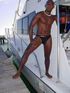 Salsa Man: desde Cuba, Arnaldo!