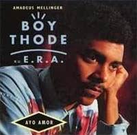 Boy Thode treedt op 7 mei op in het Festival Center Curacao