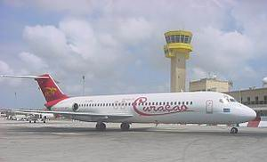 DCA DC-9