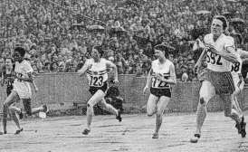 Fanny Blankers-Koen: Nederlands sportvrouw van de Eeuw!