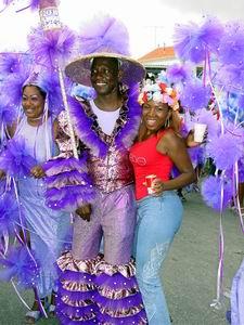 Curacao Gran Marcha 2005
