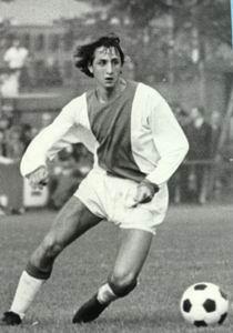 Beste voetballer aller tijden uit Nederland: Johan Cruijff!
