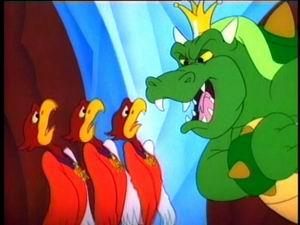 Super Mario 3: King Koopa!