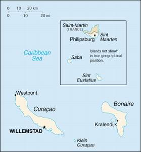 Nederlandse Antillen