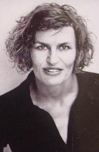 Miriam Sluis, de Antillen bestaan niet