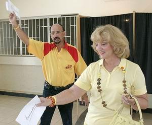 MEP van Nel Oduber wederom de grootste op Aruba: 11 van de 21 zetels