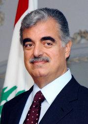 Gaat Palu Blanku voortaan door het leven als Rafik Hariri?