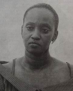 Lucette Komproe-Kwidama (foto: Extra)