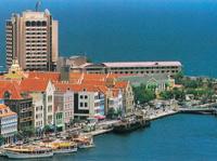 Van der Valk Plaza hotel, Punda Curacao