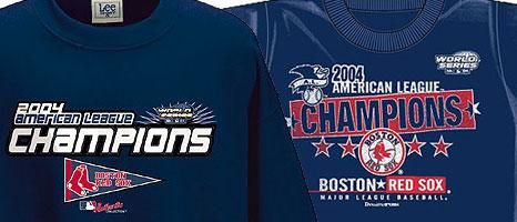 Boston Red Sox winnen ALCS tegen New York Yankees