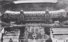 Wembley Stadium, London 1948