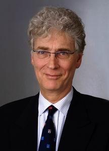 Wim van Fessem, lid van de Tweede-Kamercommissie voor Nederlands-Antilliaanse en Arubaanse Zaken