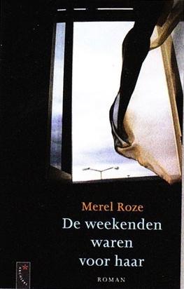 26.12.2008: Merel Roze, De weekenden waren voor haar. Klik voor groter