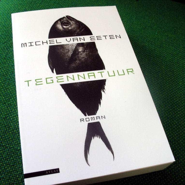 02.12.2008: Boekrecensie Tegennatuur door Michel van Eeten. Klik voor groter